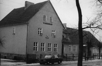 Szkoła z 1973 roku